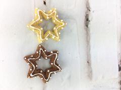 Молд Рождественская звезда