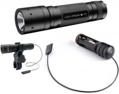 Выносная кнопка для дистанционного управления фонарями LED Lenser 7-ой серии (Т7, B7, P7, M7, MT7)