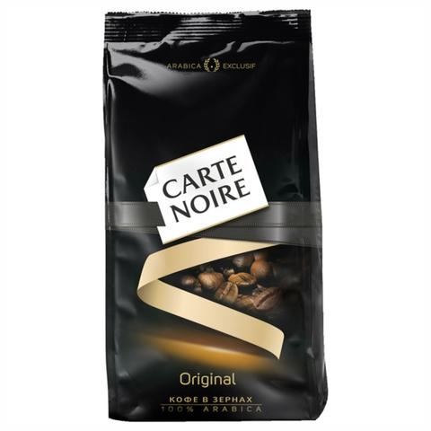 Кофе CARTE NOIRE зерно 230 гр м/у РОССИЯ