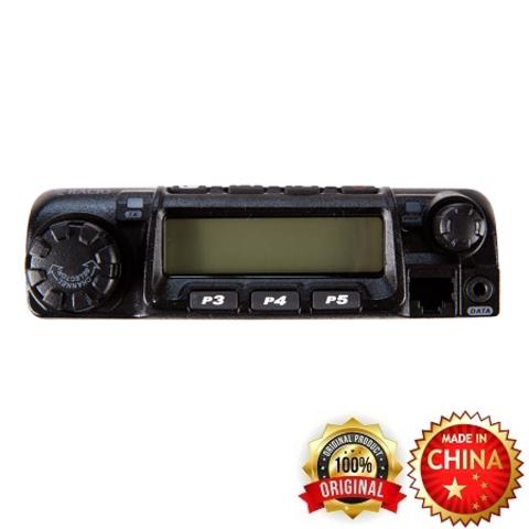 Автомобильная УКВ радиостанция Racio R2000 UHF