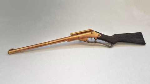 Miniature Air rifle Daisy Golden Eagle