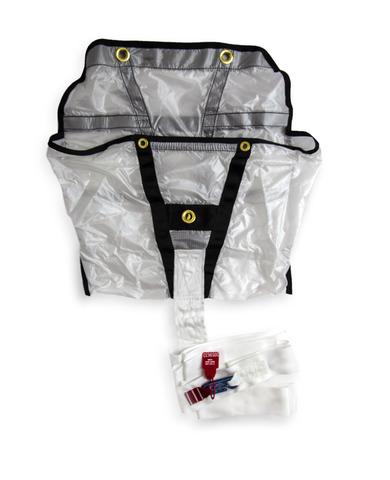 Камера запасного парашюта (freebag) от ранца Vector со Skyhook