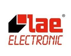 Lae Electronic AH1-5C24W-BL