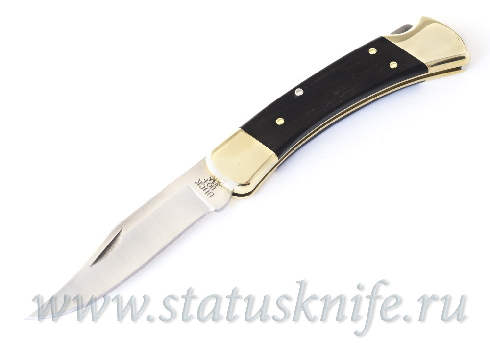 Нож BUCK Folding Hunter 110 BRSCB-B