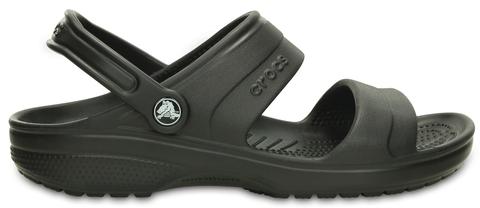Мужские сандалии Crocs Classic Sandal Black