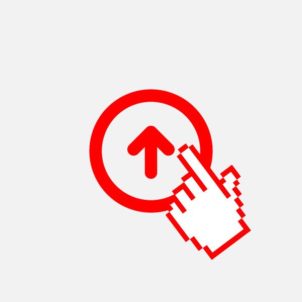 Кнопка «Наверх»