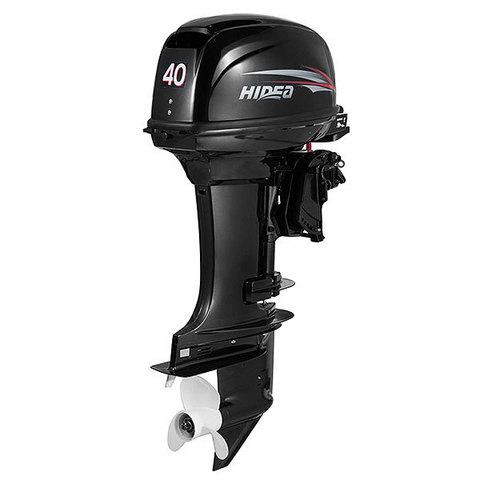 Лодочный мотор Hidea HD 40 FES-T