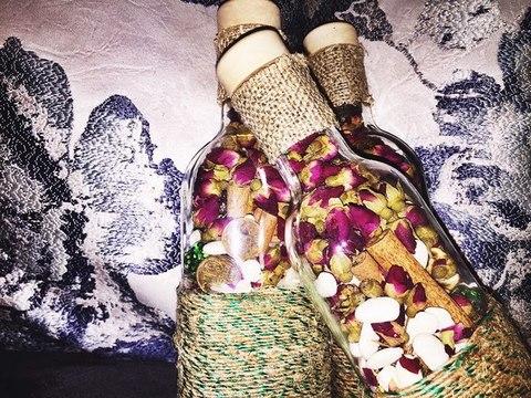 Ведьмина бутылка