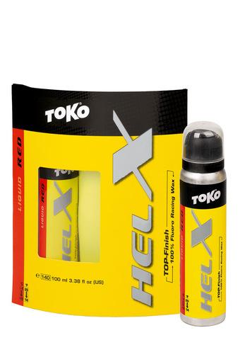 Картинка парафин жидкий Toko HelX (-4/-10) - 1
