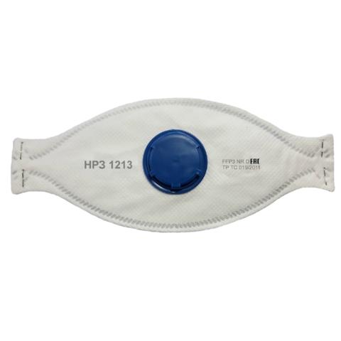 Респиратор НРЗ-1213 FFP3 клапан РЕС614