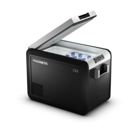 Автохолодильник Dometic CFX3, 46л, охл./мороз., диспл, пит. (12/24/220V)
