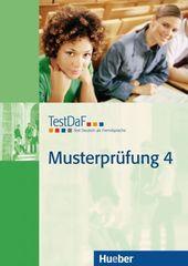 TestDaF Musterprüfung 4, Übungsheft - interakti...