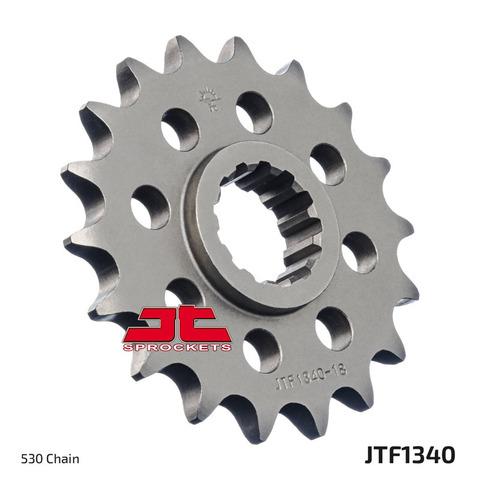 Звезда JTF1340.18