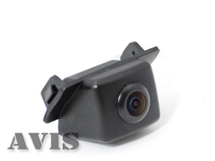 Камера заднего вида для Toyota Camry V 01-07 Avis AVS321CPR (#088)