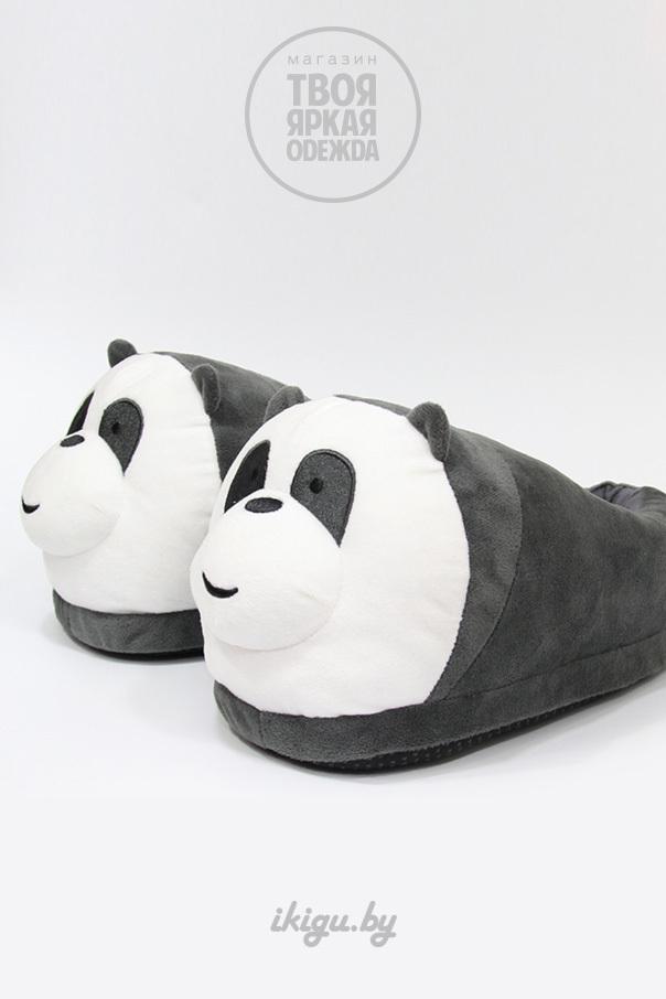 "Тапочки Тапочки ""Кунг фу Панда"" panda_kung.jpg"
