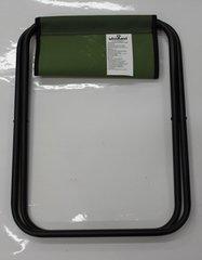 Табурет складной Woodland Compact Light  38,5x32,5x40 cм(сталь) ST-03