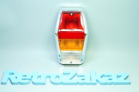 Задние фонари Газ 2410