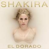 Shakira / El Dorado (RU)(CD)