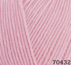 70432 (Светло-розовый)