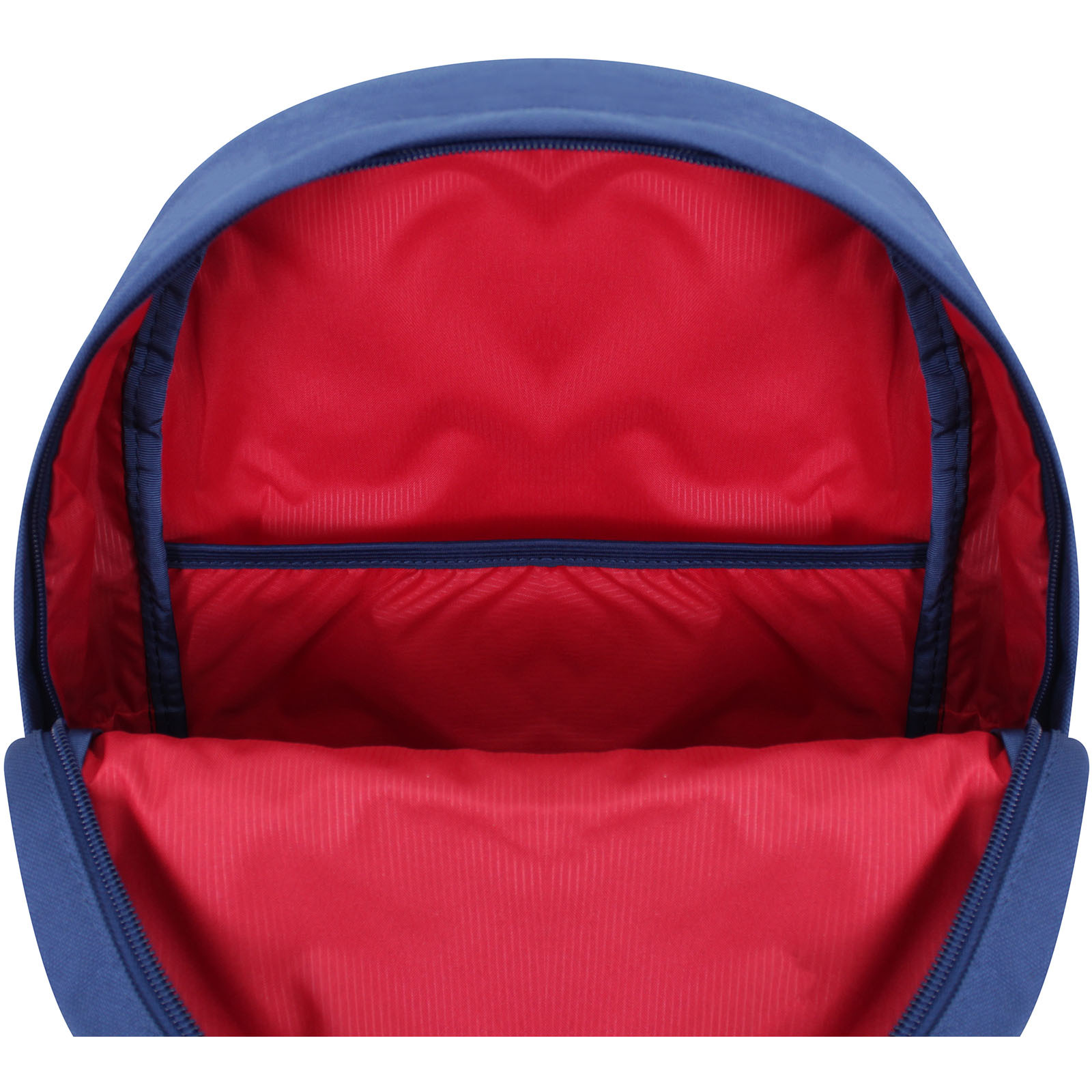 Рюкзак Bagland Молодежный W/R 17 л. Синий 181 (00533662) фото 4