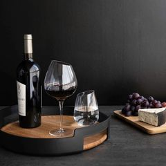 Бокал для красного вина Magnum, 900 мл, фото 7