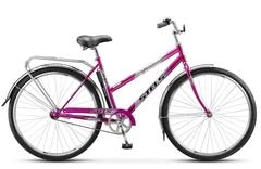 Велосипед Stels Navigator-300 Lady фиолетовый