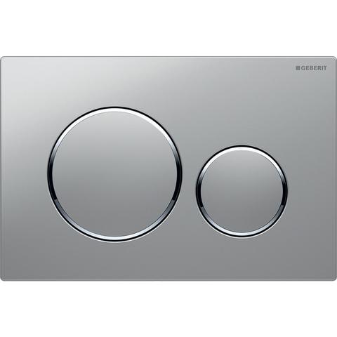 Кнопка для инсталляции GEBERIT Sigma 20 (115.882.KN.1)