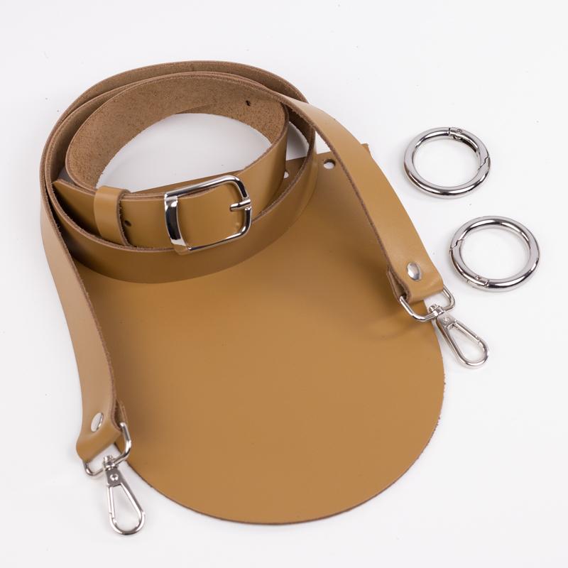"""Каталог Комплект для сумочки Орео """"Мёд"""" (без застежки) IMG_0485.jpg"""