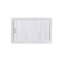 Антресольная дверь белая