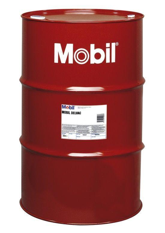 Mobil Delvac MX ESP 15W40 Минеральное дизельное моторное масло