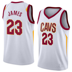 Баскетбольная майка NBA 'Cavs/James 23'