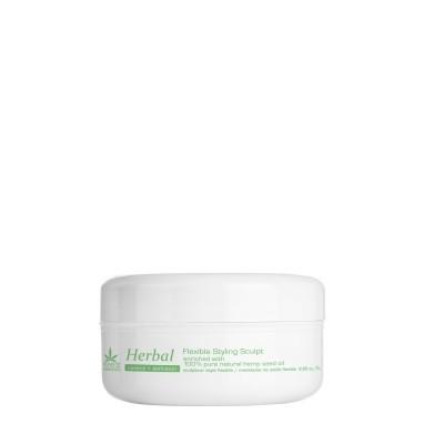 Hempz Herbal Healthy Hair: Паста моделирующая пластичной фиксации для волос