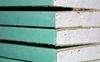 Гипсокартон влагостойкий (ГКЛВ) Кнауф 3000х1200х12,5мм
