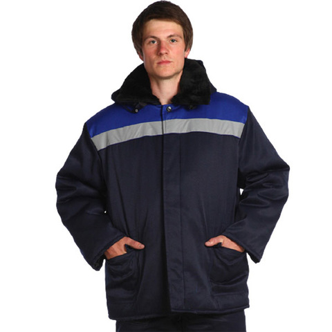 Куртка спец. утепленная