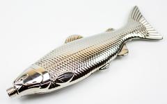 Фляга на ремне «Богатый улов», 800 мл, фото 6