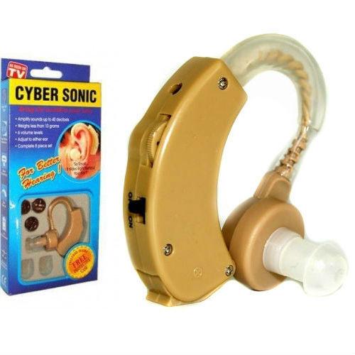 """Товары для здоровья Слуховой аппарат """"Cyber Sonic"""" (Кибер Соник) f444fcd03984f298afec07871e8f9e05.jpg"""