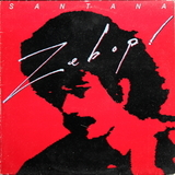 Santana / Zebop! (LP)