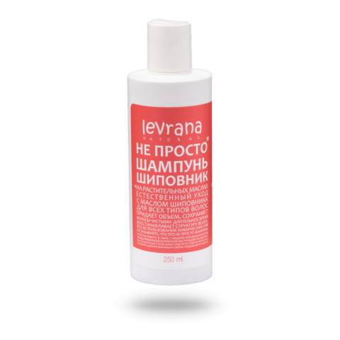 Levrana Не просто шампунь