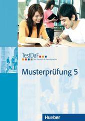 TestDaF Musterprüfung 5, Übungsheft - interakti...