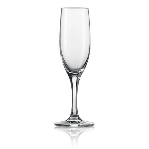 Набор бокалов для шампанского 200 мл, 2 шт, Frau