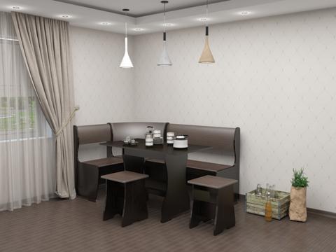 Кухонный уголок «Андрей-2»*