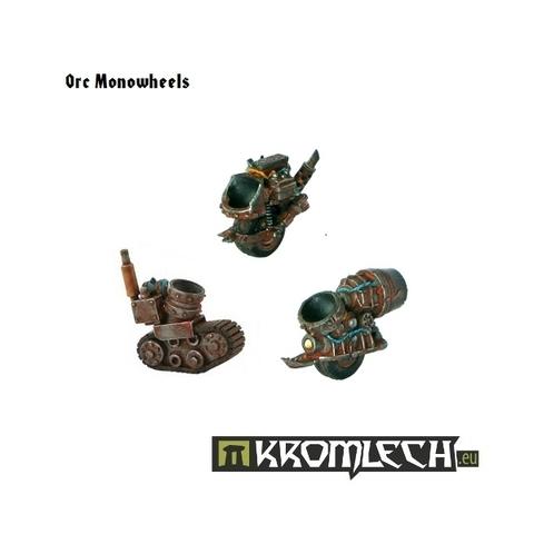 Orc Monowheels (6)