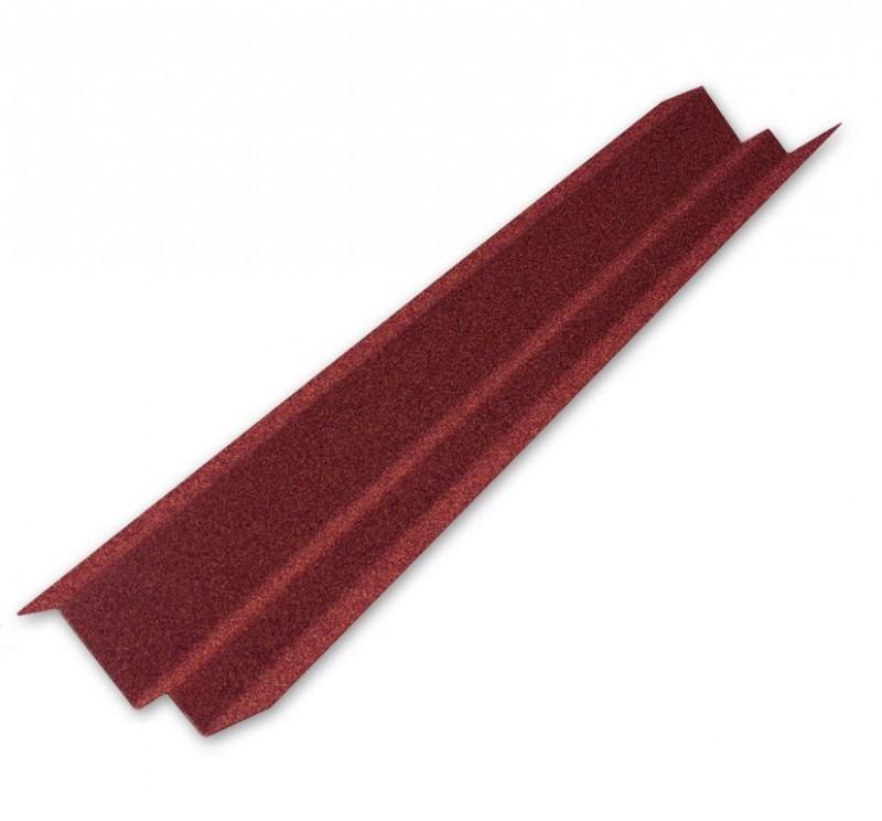 Планка примыкания  к вертикальной стене LUXARD,  1250×52×90 мм