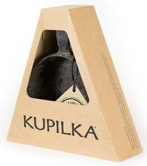 Миска глубокая Kupilka 55 (в подарочной упаковке), черный - 2