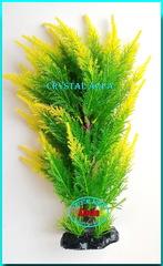 Растение Атман TR-121E, 35см