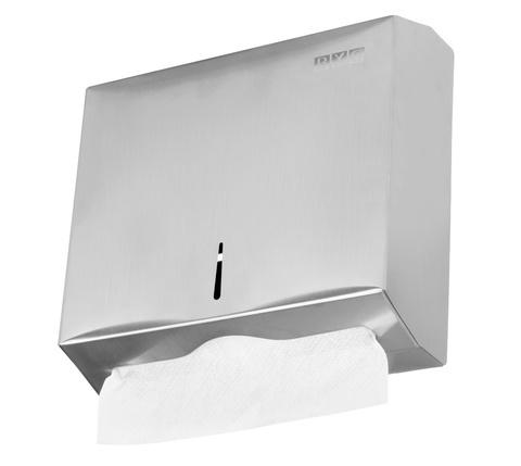 Диспенсер бумажных полотенец BXG-PD-5003A