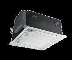 Сплит-система инверторная кассетного типа Hisense Heavy DC Inverter AUC-18UR4SAA2 фото