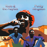 Toots & The Maytals / Funky Kingston (LP)