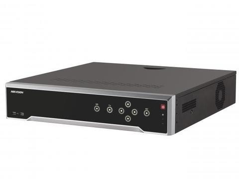 Видеорегистратор Hikvision HiWatch DS-8664NI-I8