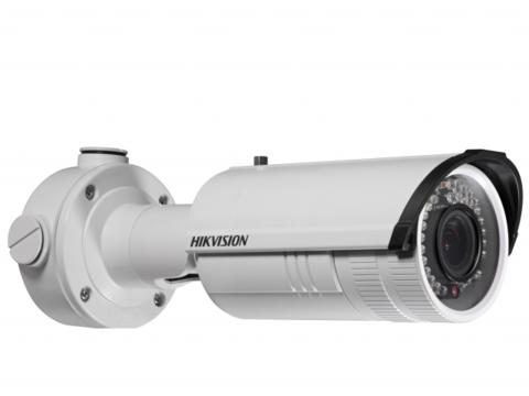 Видеокамера Hikvision DS-2CD2622FWD-IZS